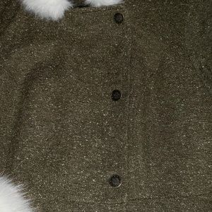 torrid Jackets & Coats - Outlander riding coat